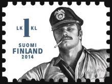 Finland: Gewaagde postzegels