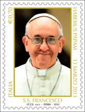 paus franciscus I